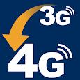 3G to 4G Converter - Simulator