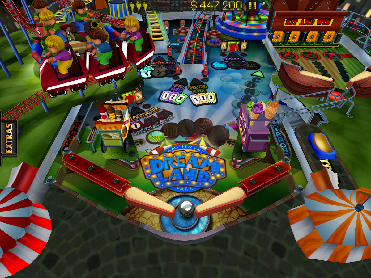 Pinball HD Screenshot 4