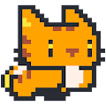 Game Super Cat Bros apk for kindle fire