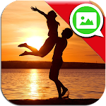 Love Messenger Wallpaper 1.08 Apk