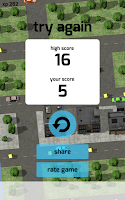Screenshot of Traffic Driver