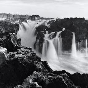 by Sefanya Dirgagunarsa - Backgrounds Nature