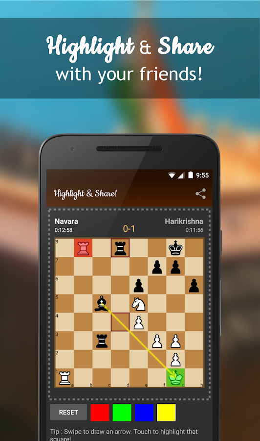 Follow Chess Screenshot 6