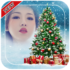 Christmas Tree Photo Frames for PC-Windows 7,8,10 and Mac