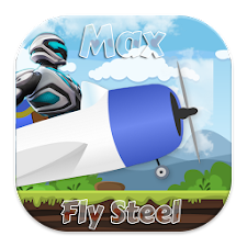 Max Fly Steel