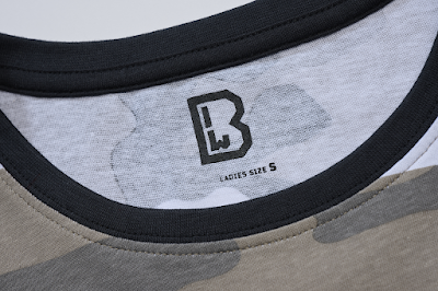 Brandit Ladies T-Shirt - Brandit - камуфляж город