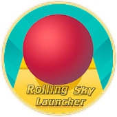 Rolling Sky Launcher