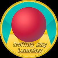 Rolling Sky Launcher PC Download Windows 7.8.10 / MAC