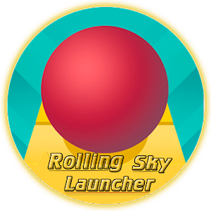 Rolling Sky Launcher For PC / Windows 7/8/10 / Mac – Free Download