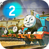Download Thomas Train Friends Racing 2 APK for Android Kitkat