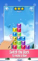 Screenshot of Break The Ice: Snow World