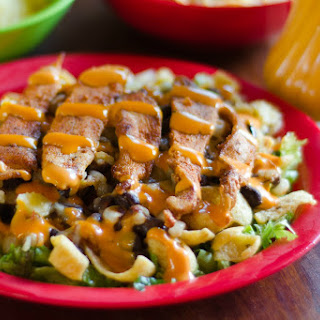 Southwestern Chicken Salad Dressing Recipes