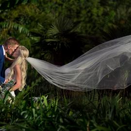 WInd by Lood Goosen (LWG Photo) - Wedding Bride & Groom ( groom bride and groom, wedding photography, wedding, weddings, wedding photographer, bride, bride groom )