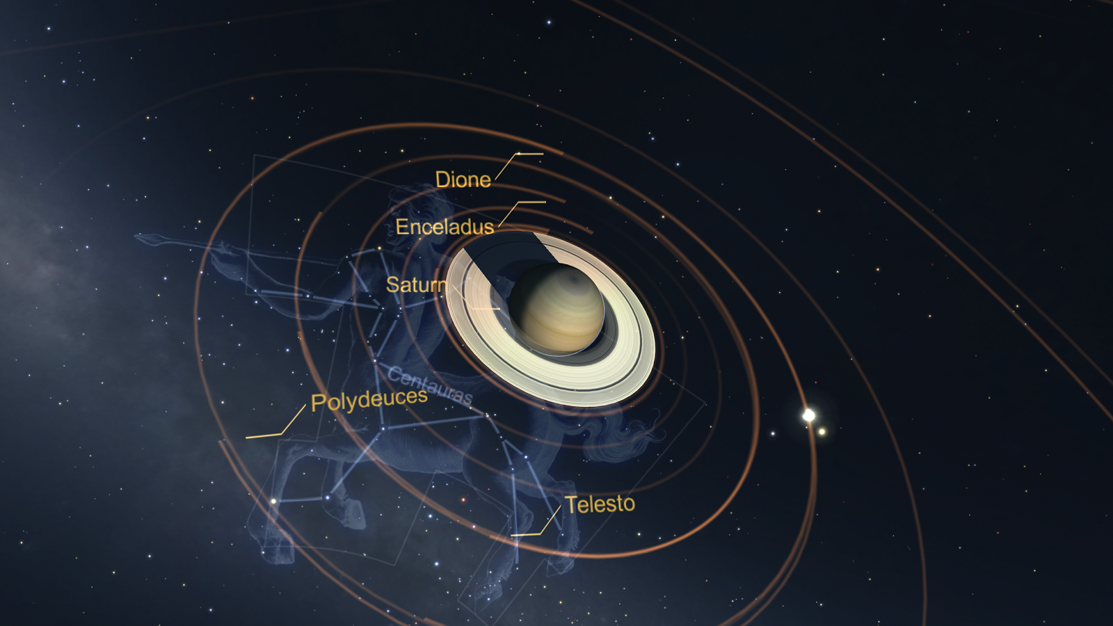 Star Chart VR Screenshot 2