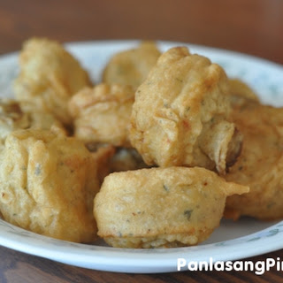 Fried Mushrooms Recipes