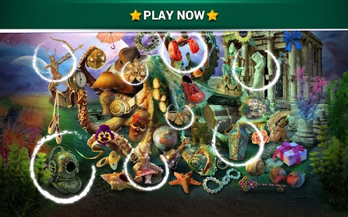 Hidden Objects Fantasy – Adventure Games APK for Kindle Fire