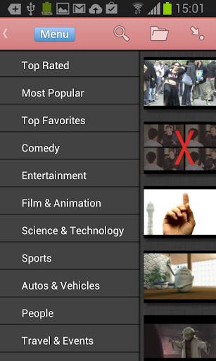 MaxiMp4 videos free download screenshot 1