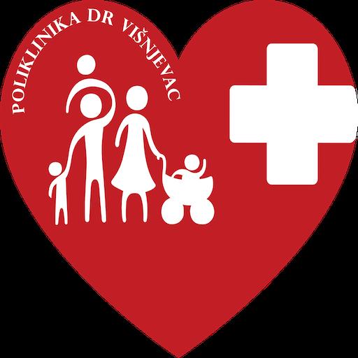 Android aplikacija Poliklinika Dr Visnjevac na Android Srbija