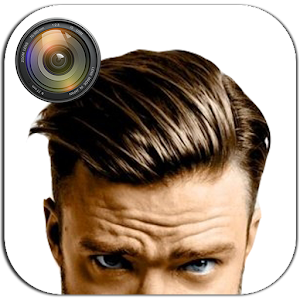 Man Hair Editor : Hair Style Photo Maker For PC / Windows 7/8/10 / Mac – Free Download