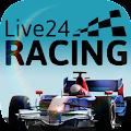 Formula 2017 Live 24 Racing