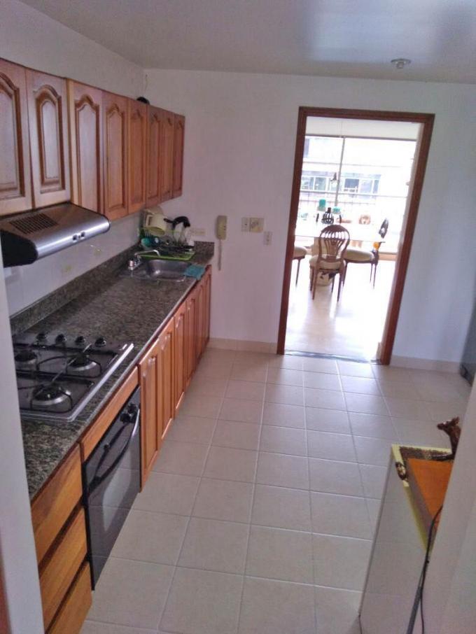 apartamento en venta lalinde 679-16745