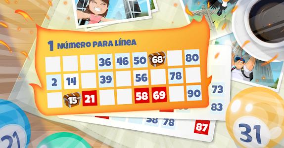 Loco BINGO Online: Juegos de Bingos en Español 이미지[1]