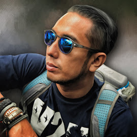 by Dodi Rukmana Kartadinata - Digital Art People