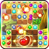 Game Candy Swap 2018 APK for Windows Phone