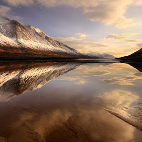 Loch Etive by Wolfy Pic - Landscapes Mountains & Hills