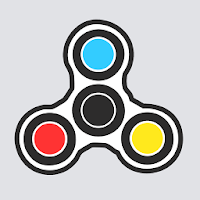 Spinny Fidget For PC (Windows And Mac)