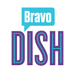 Bravo Daily Dish Icon