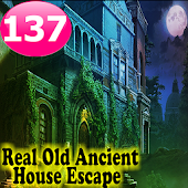 Real Old Ancient House Escape APK for Lenovo