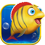 Fishing for kids and babies Icon