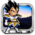 Game Saiyan Adventure Battle APK for Kindle
