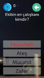 Game Söz Dizisi Bilgi Yarışması APK for Windows Phone