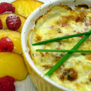 Shirred Eggs Recipes