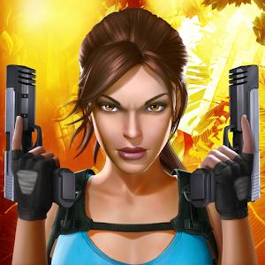 Lara Croft: Relic Run For PC (Windows & MAC)