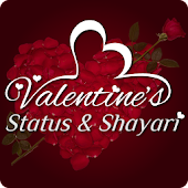 Download Valentine Shayari and Status APK for Android Kitkat