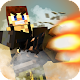 Blocky Mayhem: New Shooting Arcade Game
