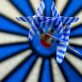 by Simon Hanžurej - Sports & Fitness Darts