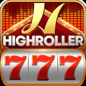 HighRoller Vegas - Free Casino Slot Machine Games For PC / Windows 7/8/10 / Mac – Free Download