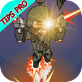 Free Tips Pro Mini Militia APK for Windows 8