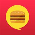 App McDonald's Emojis APK for Kindle