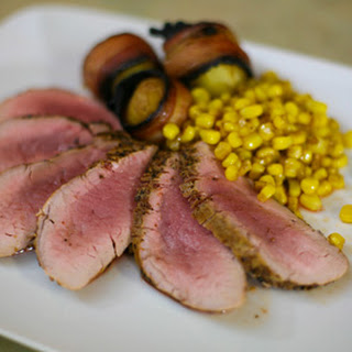 How to Roast Pork Tenderloin