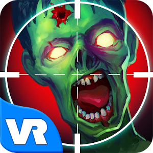 VR Games : VR Shooter Zombie For PC