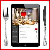 App eMenu for Restaurant apk for kindle fire