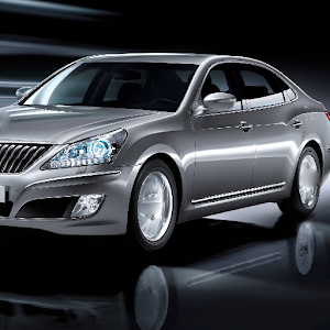 Wallpaper Of Hyundai Equus for PC-Windows 7,8,10 and Mac