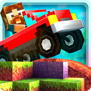 Blocky Roads For PC (Windows & MAC)