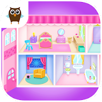 Doll House Cleanup For PC (Windows And Mac)