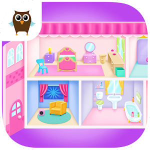 Game hacks cheats doll house cleanup Design your own bathroom games